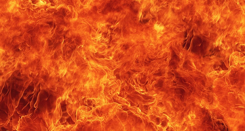 Does god really send people to hell jason taylor hell background voltagebd Choice Image